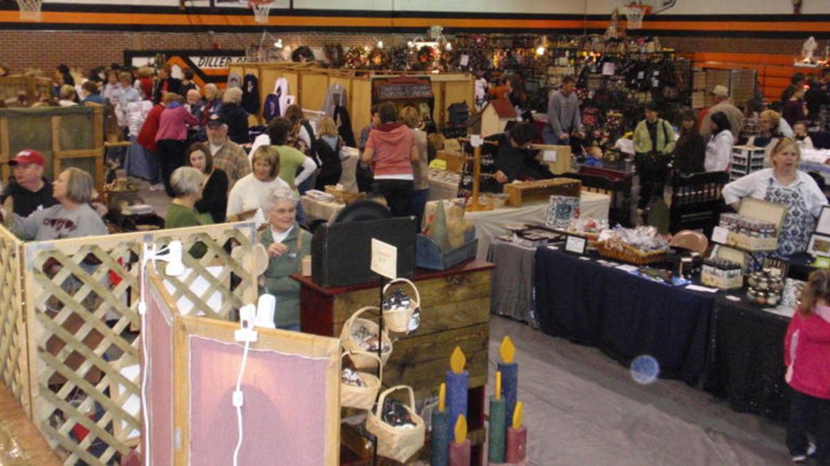 Overland Craft Fair