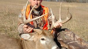 Nebraska trophy whitetails   402 304 1192 5