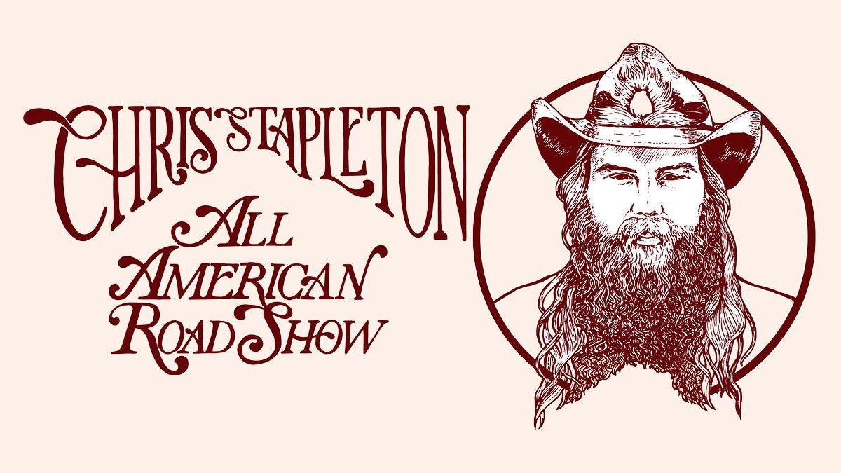Chris Stapleton Tour Omaha