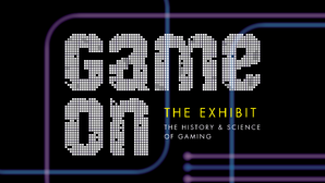 Game on exhibit