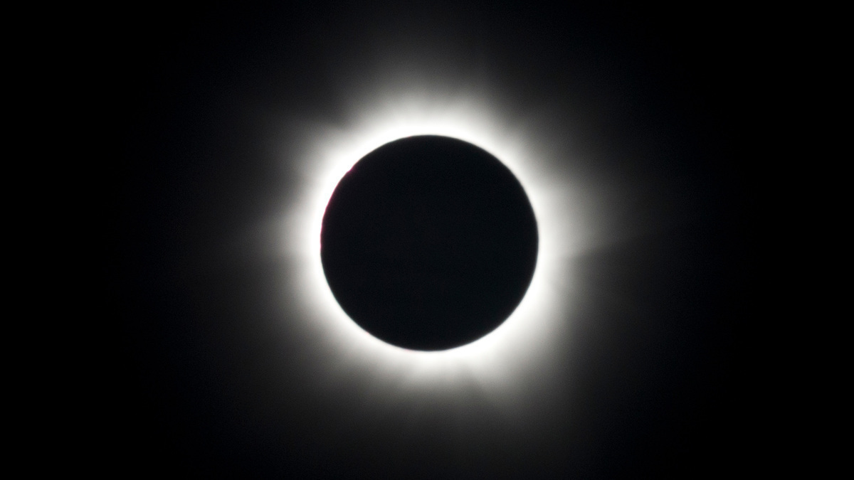 Total Solar Eclipse - 17 incredible photos of the 2017 solar eclipse