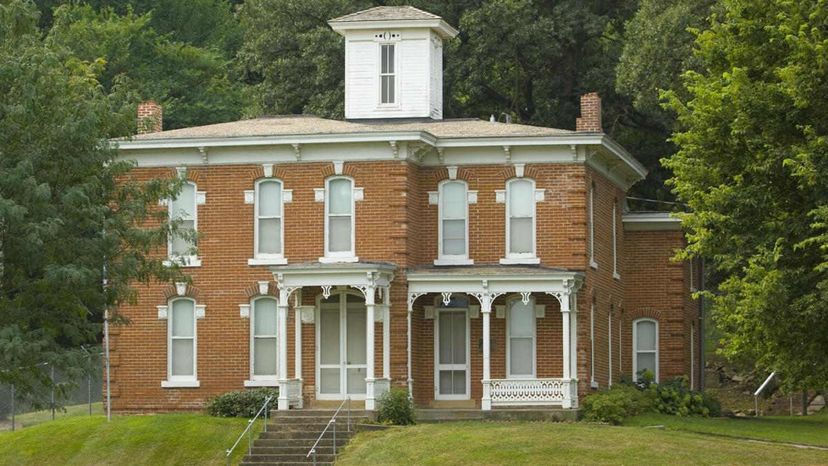 O\'Connor House