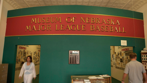 Saint paul baseball museum