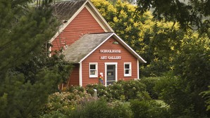 Schoolhousegallery brownville 07
