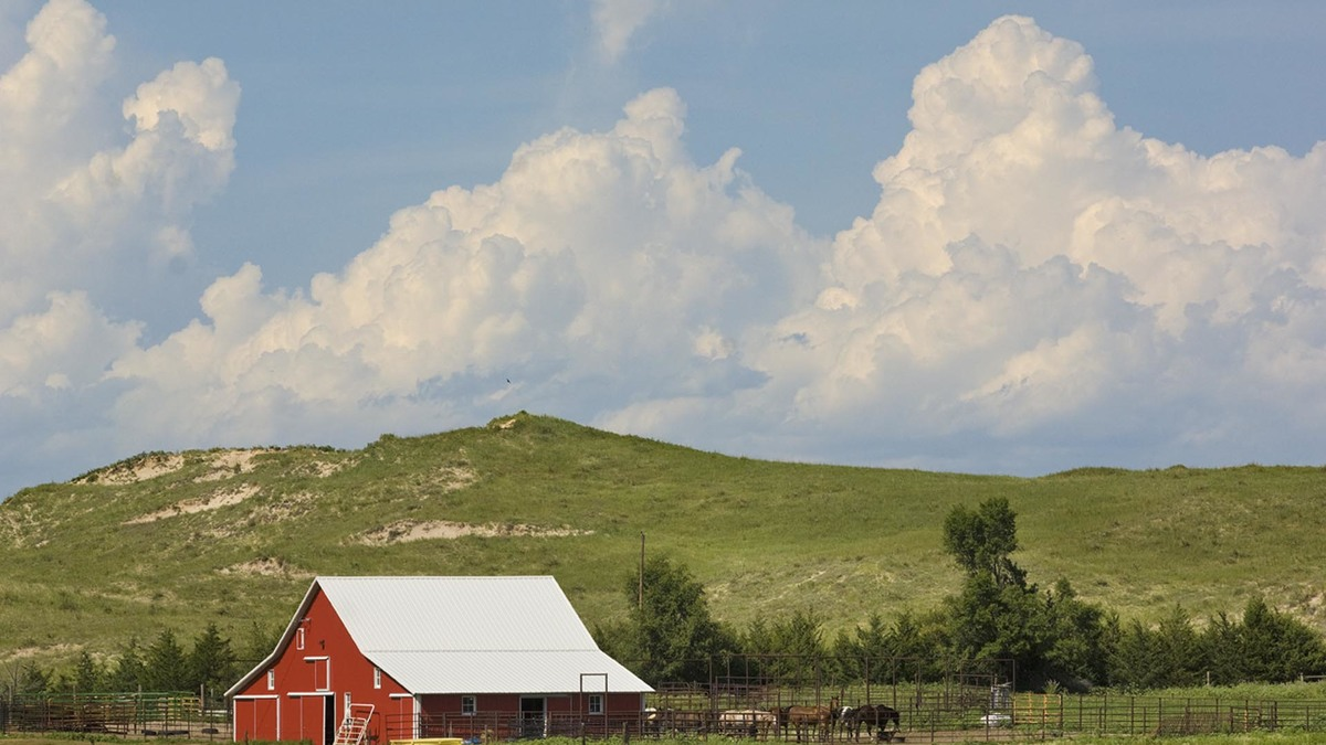Lord Ranch Resort