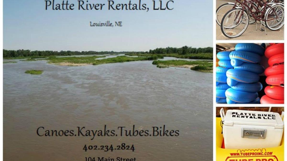 Platte River Rentals, LLC