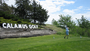 Calamus golf