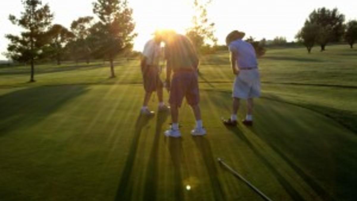 Loup City Golf Course
