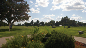 Saint paul country club