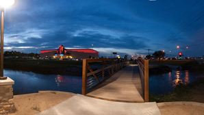 Bridge panorama1