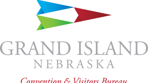 Cvb logo with text