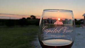 Capitol winery