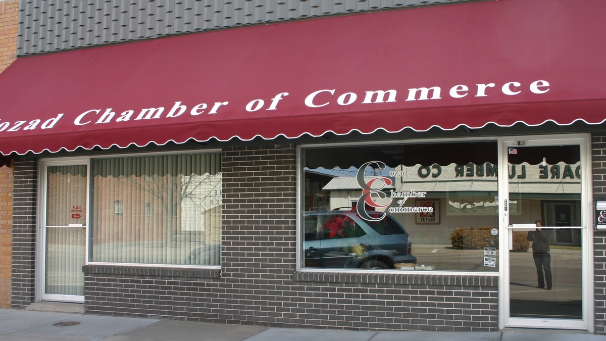 cozad chamber of commerce
