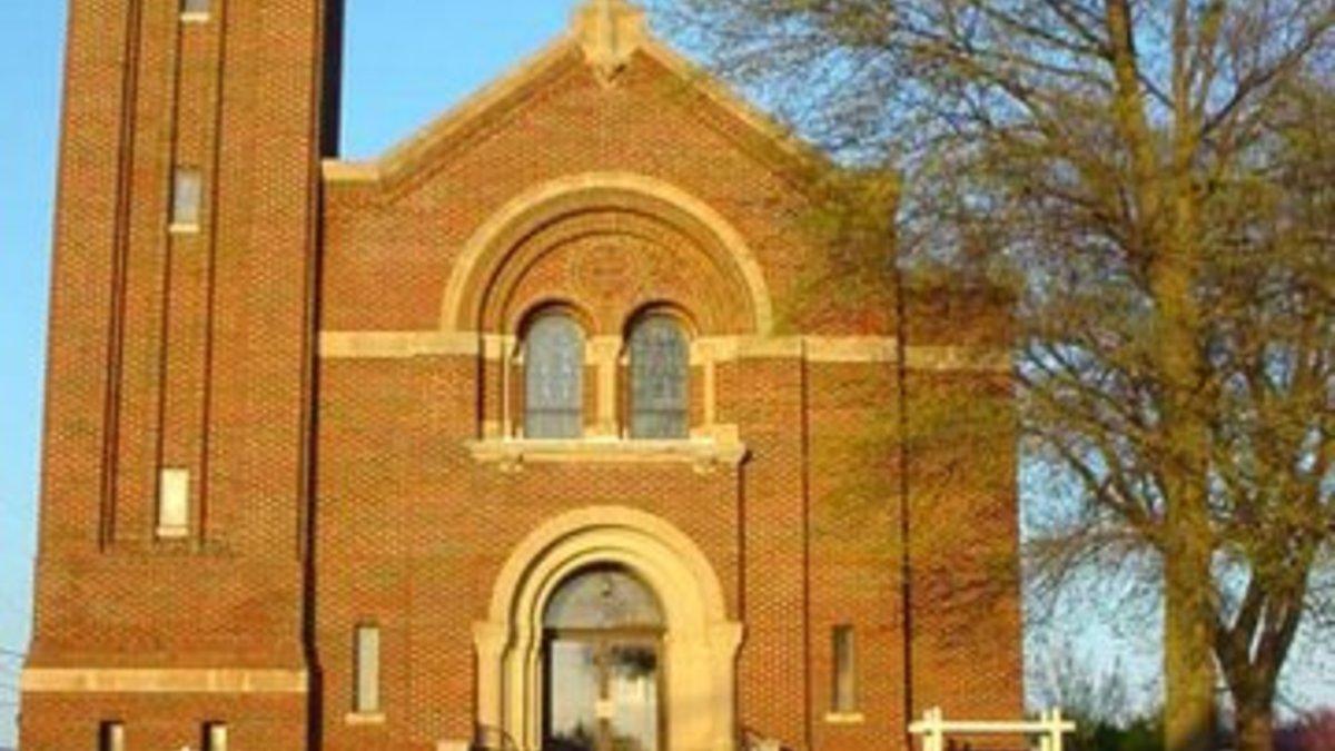 Catholic church cedar city utah