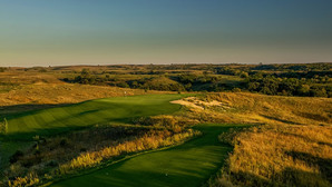 Tatanka golf club golf course