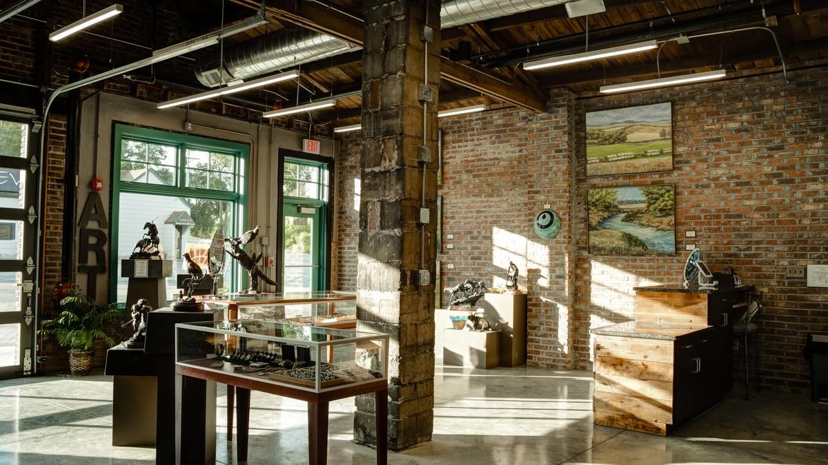 Main Street Studios & Gallery
