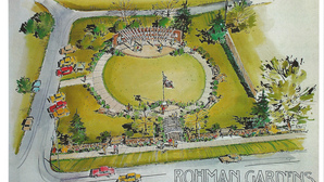 Rohman gardens proposal 13
