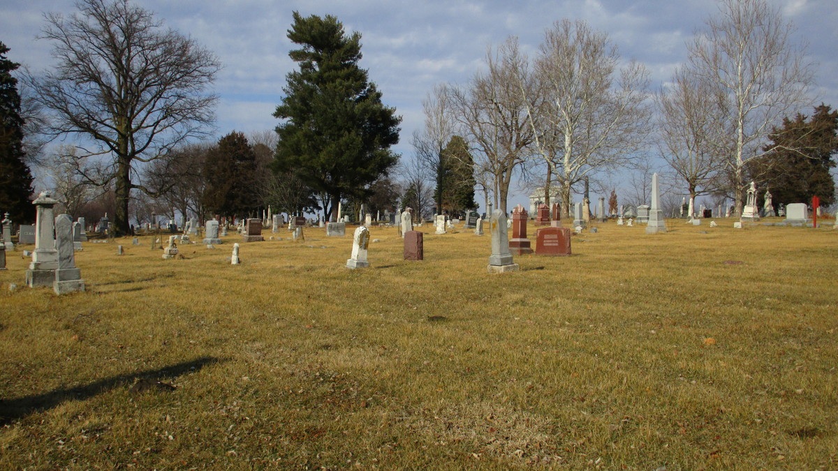 History Walks Guided Cemetery Tours