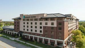 Embassy suites downtown omaha