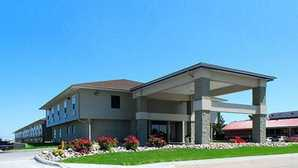 Kearney econo lodge