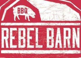 Rebel Barn- Oxford MS