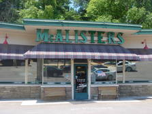 mccalisters oxford ms