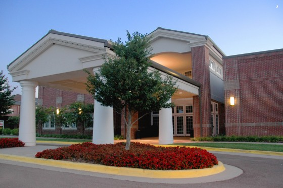 Meetings & Event Spaces - Oxford MS