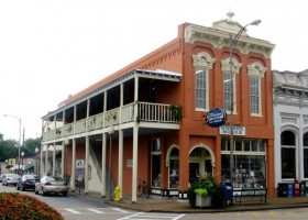 square books oxford ms