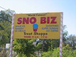 Sno Biz Oxford MS