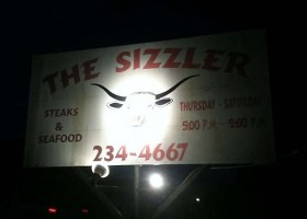 Sizzler Oxford MS