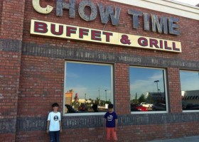Chow King Oxford MS