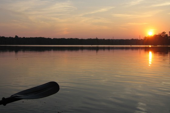 Camping & Fishing - Oxford MS