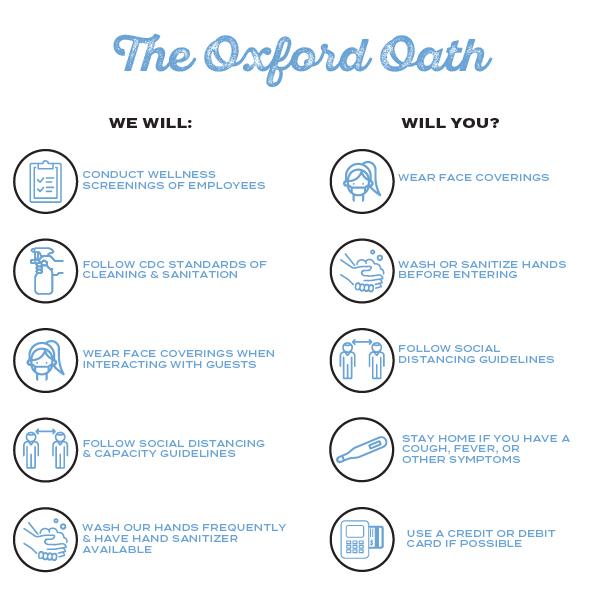 Oxford Oath
