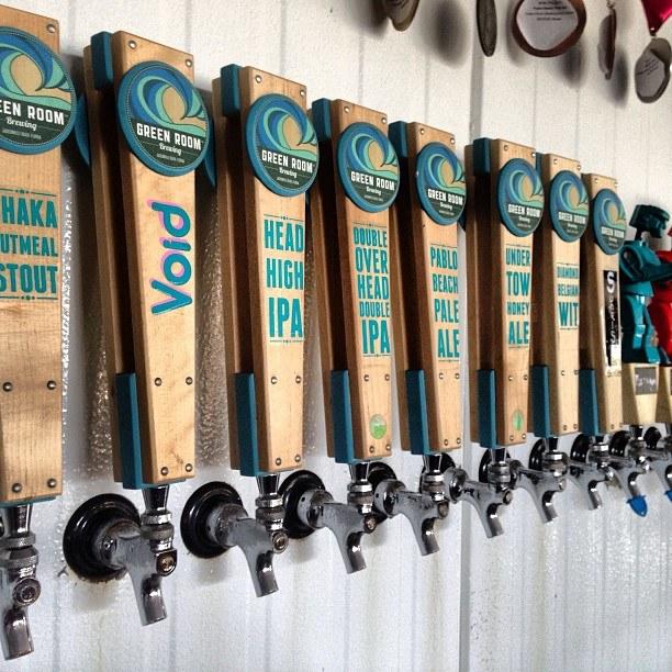 jacksonville beach brewery