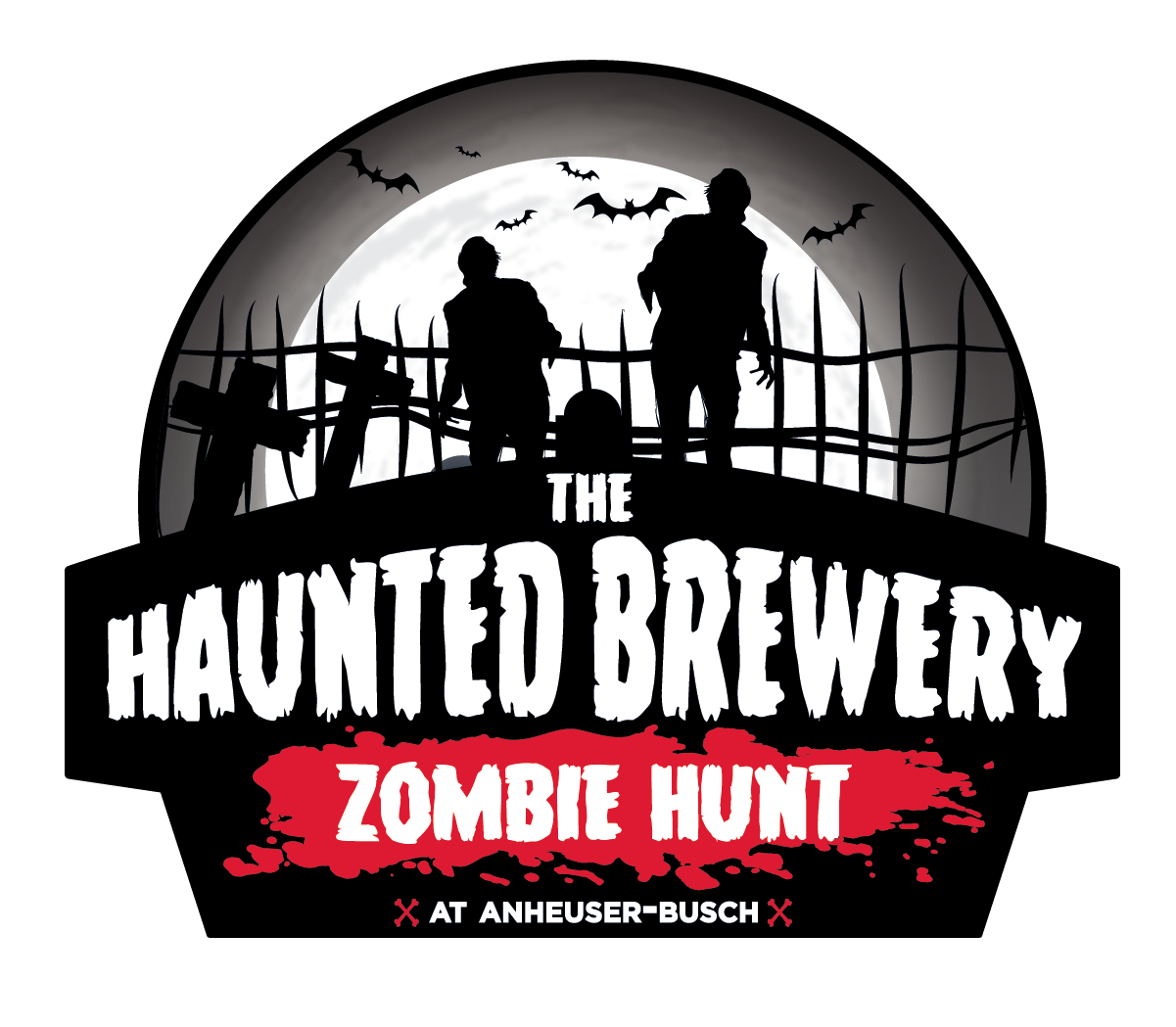 Haunted Brewery
