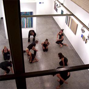 winona, minnesota, state, university, wsu, paul, watkins, art, gallery, performace, gallery