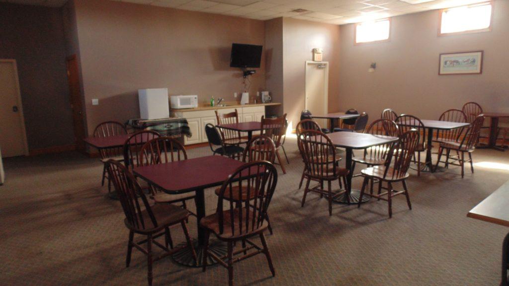 Minnesota Equestrian Center Visit Winona
