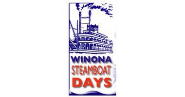 SteamboatDaysLogo
