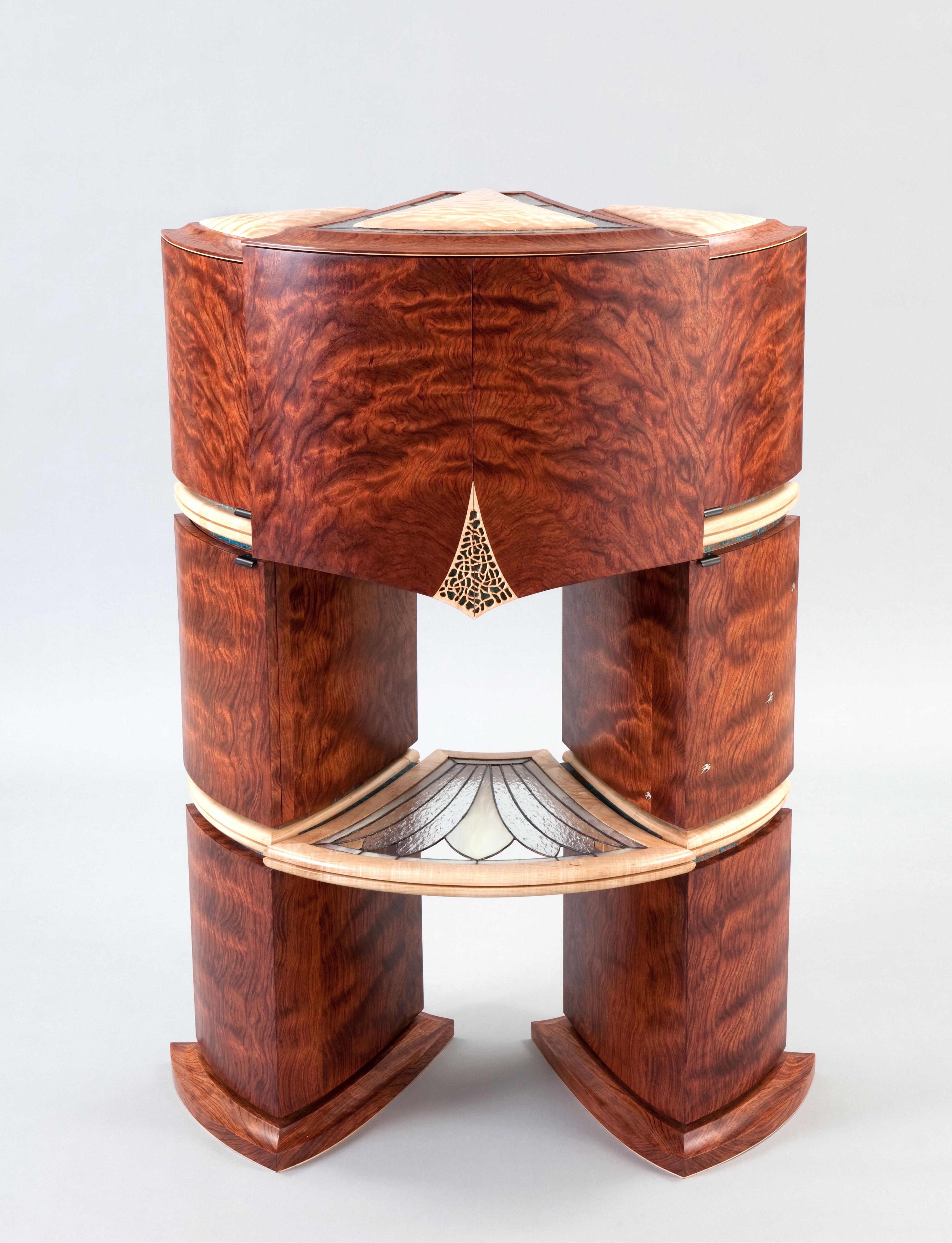 Art of Fine Furniture Mark Laub