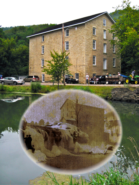 Pickwick Mill