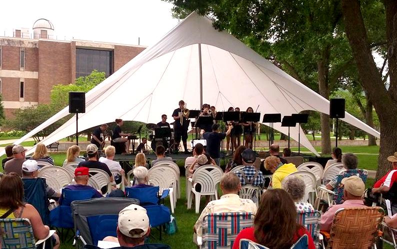 Dixieland Jazz Festival Visit Winona