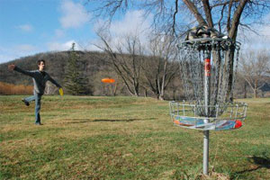 parkdiscgolf