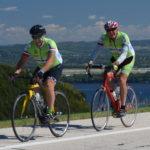 Ride the Ridges