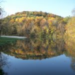 Whitewater State Park Southeastern Minnesota