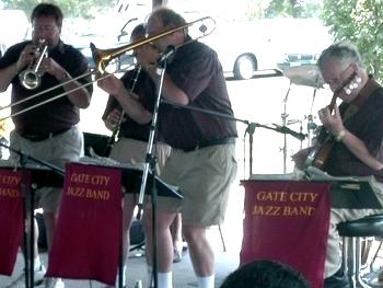 Dixieland Jazz Festival – Visit Winona