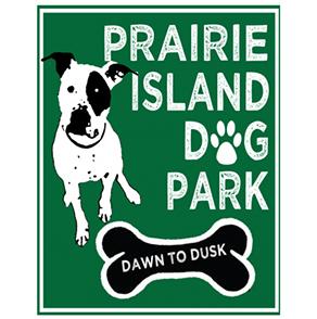 prairie, island, dog, park, winona, minneosta