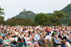 winona, minnesota, entertainment, concert, bandshell, symphony, orchestra, independence, day, fourth, of, july