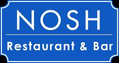 NOSH, restaurant, downtown