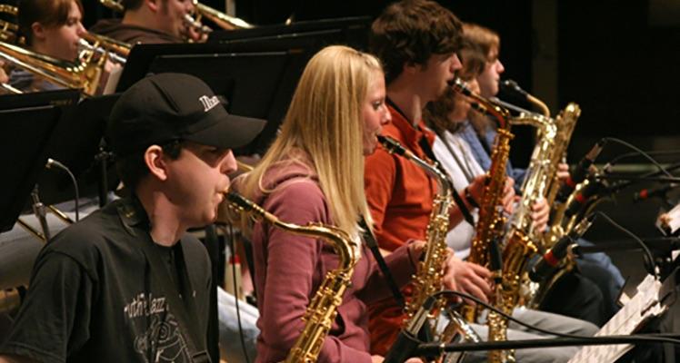 Winona State University Public Concerts Winona MN Southeastern Minnesota