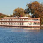 Minnesota Centennial Showboat Winona MN Plays Theatre Event Center